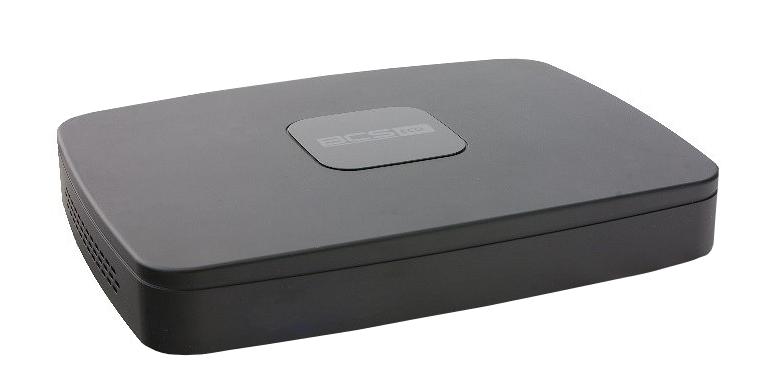 Rejestrator BCS-NVR04015ME-P