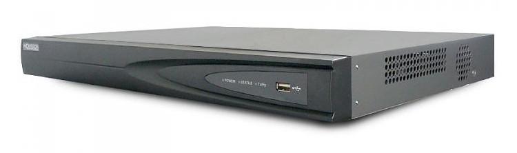 Rejestrator HQ-NVR0401E
